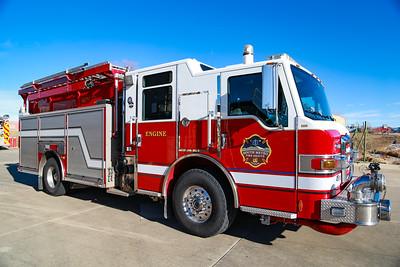 Reserve Engine 3339