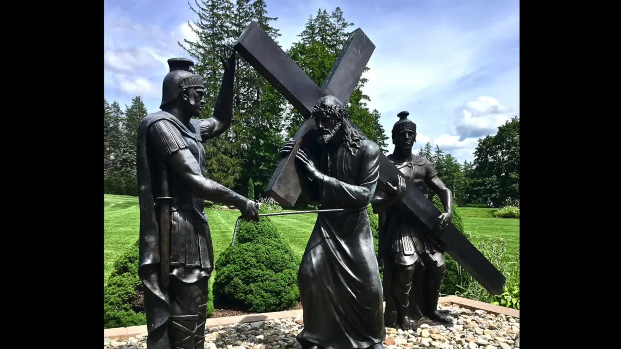 Stations of the Cross - Revised Version