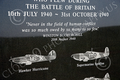 BRAFWWIIT 00002 WWII British Prime Minister Winston Churchill expressed it perfectly, in praise of courageous British RAF aircrew, by Peter J Mancus