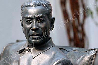 STY - Chou En-lai 00010 A dictator in a chair, by Peter J Mancus