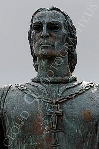Christopher Columbus 00007 by Peter J Mancus