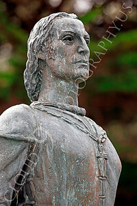 Christopher Columbus 00015 by Peter J Mancus
