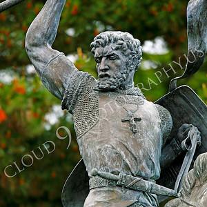 El Cid 00022 by Peter J Mancus
