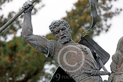 El Cid 00004 by Peter J Mancus