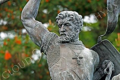 El Cid 00026 by Peter J Mancus