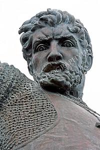 El Cid 00028 by Peter J Mancus