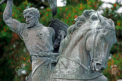 El Cid 00002 by Peter J Mancus
