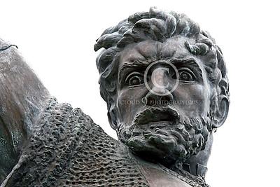 El Cid 00008 by Peter J Mancus