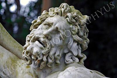 Grecian Statuary 00002 by Peter J Mancus