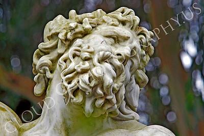 Grecian Statuary 00004 by Peter J Mancus