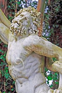 Grecian Statuary 00005 by Peter J Mancus