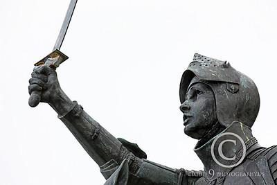 Joan of Arc 00002 by Peter J Mancus