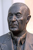Konrad Adenauer Statuary Pictures : Original, high resolution, museum quality, Konrad Adenauer statuary pictures for sale.