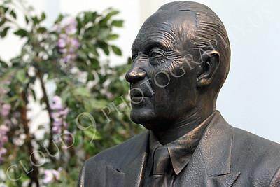 STY - Konrad Adenauer 00002 Germany's Konrad Adenauer, by Peter J Mancus