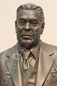 STY - Brezhnev 00003 Soviet dictator Leonid Brezhnev, by Peter J Mancus