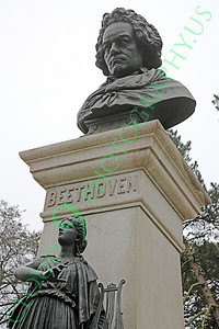 Sty - Beethoven 00003 Ludwig van Beethoven, classical composer, by Peter J Mancus