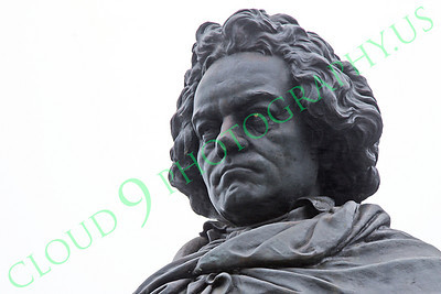 Sty - Beethoven 00004 Ludwig van Beethoven, classical composer, by Peter J Mancus