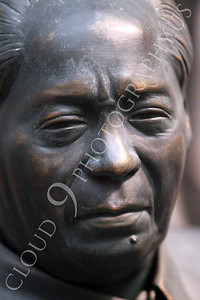 STY - Mao Tse-tung 00001 One of history's most brutal dictators and mass murders, communist China's Mao Tse-tung, by Peter J Mancus
