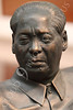 Mao Tse-tung Statuary Pictures : Original, high resolution, museum quality, Mao Tse-tung statuary pictures for sale.