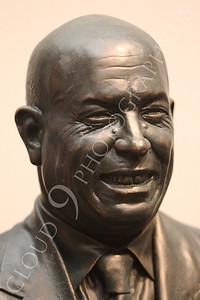 STY - Khrushchev 00001 Communist Soviet Union Cold War era dictator, Nikita Khruschchev, by Peter J Mancus