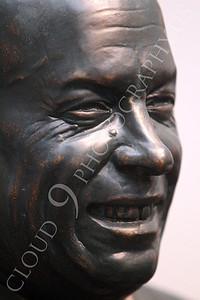 STY - Khrushchev 00005 Communist Soviet Union Cold War era dictator, Nikita Khruschchev, by Peter J Mancus