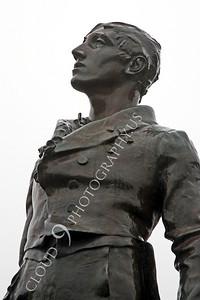 Sty - Robert Emmet 00025 Robert Emmet, Irish patriot, by Peter J Mancus
