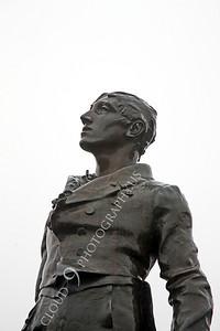 Sty - Robert Emmet 00037 Robert Emmet, Irish patriot, by Peter J Mancus