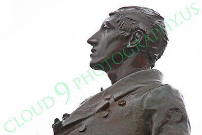 Sty - Robert Emmet 00006 Robert Emmet, Irish patriot, by Peter J Mancus
