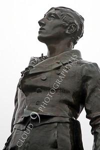 Sty - Robert Emmet 00043 Robert Emmet, Irish patriot, by Peter J Mancus