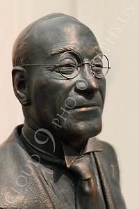 STY - Yoshida 00009 Japanese post-World War II prime minister Shigeru Yoshida, by Peter J Mancus