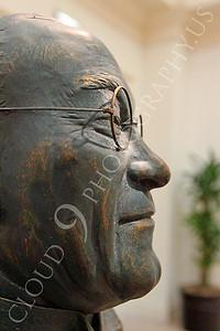 STY - Yoshida 00006 Japanese post-World War II prime minister Shigeru Yoshida, by Peter J Mancus