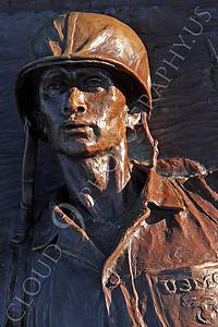 STY - World War II and Korean War era US Marine 00005 by Peter J Mancus