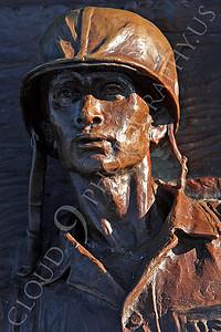 STY - World War II and Korean War era US Marine 00009 by Peter J Mancus