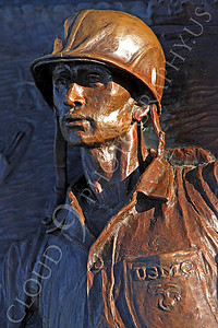 STY - World War II and Korean War era US Marine 00002 by Peter J Mancus