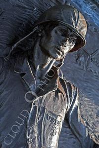 STY - World War II and Korean War era US Marine 00003 by Peter J Mancus