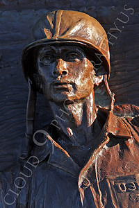 STY - World War II and Korean War era US Marine 00007 by Peter J Mancus