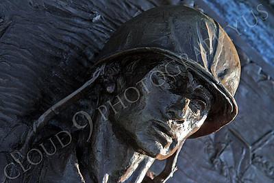 STY - World War II and Korean War era US Marine 00004 by Peter J Mancus
