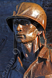 STY - World War II and Korean War era US Marine 00006 by Peter J Mancus