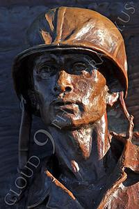 STY - World War II and Korean War era US Marine 00008 by Peter J Mancus
