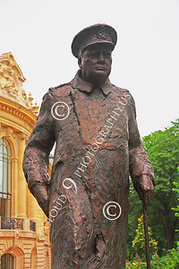VIPS-Winston S Churchill 00004 by Peter J Mancus