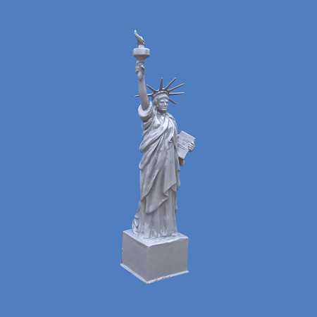 Statue of Liberty, 8'H  #8060