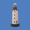 Lighthouse, 10'H  #6049
