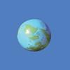 Sphere 4'  #6092<br /> Sphere 7'  #6067<br /> Sphere, 8'  #6077