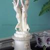 Marble (?) Figurines