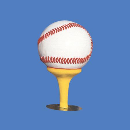Baseball, 3' H  #6005