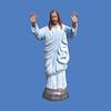 Christ Statue, 7'H  #8003