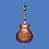 Guitar, 10'L  #6108