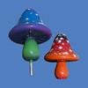 Mushroom, 4'H  #6123