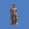 """Minuteman, 5'6""""H  #8032"""
