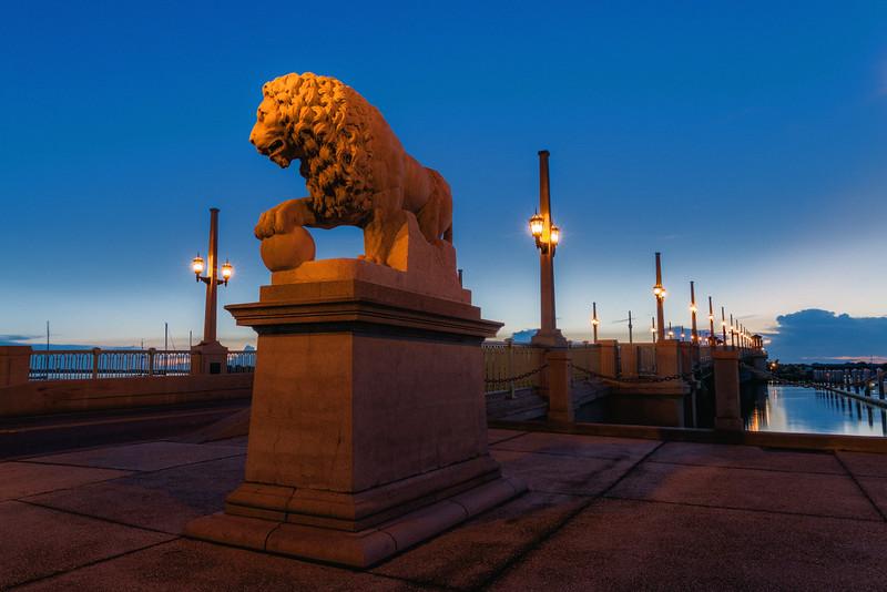 Bridge of Lions 2